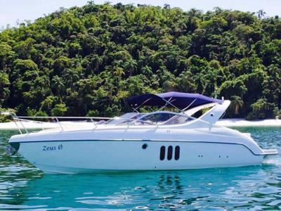 264/alugar charter lancha 29 pes angra dos reis rj costa verde 375 959