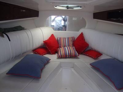 264/alugar charter lancha 29 pes angra dos reis rj costa verde 375 964