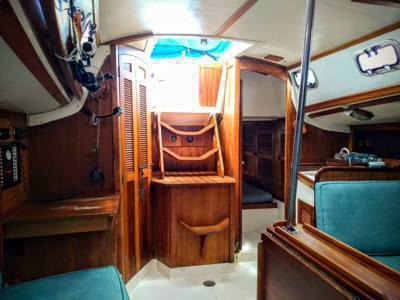 293/alugar charter 29 veleiro salvador ba baia de todos os santos 379 7893