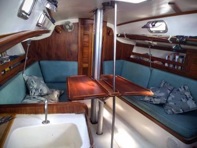 293/alugar charter 29 veleiro salvador ba baia de todos os santos 379 7894