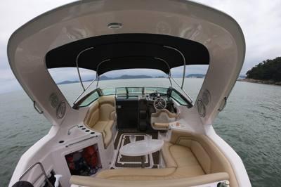 306/alugar charter lancha 27 pes guaruja sp baixada santista 38 2236