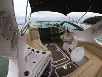306/alugar charter lancha 27 pes guaruja sp baixada santista 38 2237