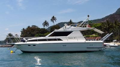 35/alugar charter 36 lancha ilhabela sp litoral norte 3 7988