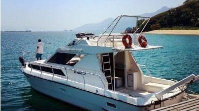35/alugar charter 36 lancha ilhabela sp litoral norte 3 7989