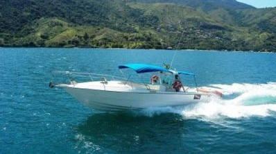 35/alugar charter lancha 3 pes ilhabela sp litoral norte 4 20