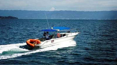 35/alugar charter lancha 3 pes ilhabela sp litoral norte 4 2