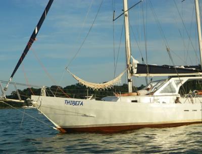 38alugar charter veleiro 44 pes guaruja sp baixada santista 388 76