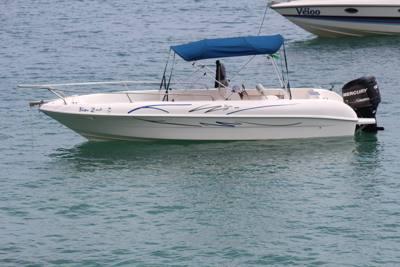 385/alugar charter lancha 2 pes ubatuba sp litoral norte 389 772