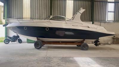 398/alugar charter 33 lancha rio de janeiro rj none 396 897