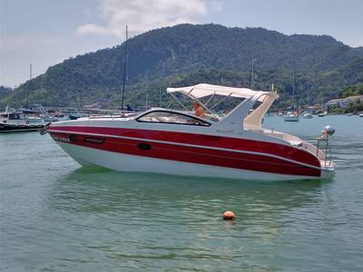 402/alugar charter 32 lancha  rj none 59 4260