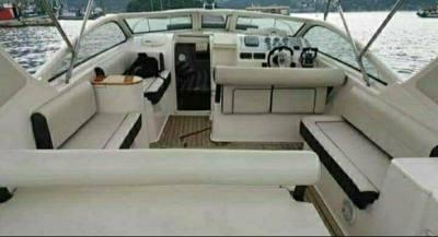 402/alugar charter 32 lancha  rj none 59 4263