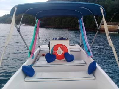 409/alugar charter lancha 7 pes paraty rj costa verde 402 202