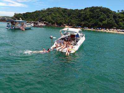 alugar charter 26 lancha buzios rj none 82 7567