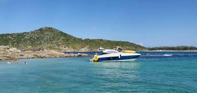 alugar charter 38 lancha buzios rj none 392 7555