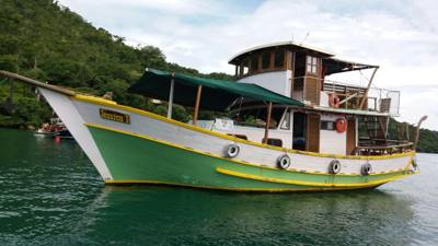 420/alugar charter escuna 38 pes paraty rj costa verde 404 2098