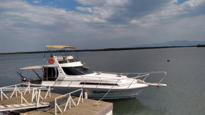 485/alugar charter 36 lancha paranagua pr none 29 4907