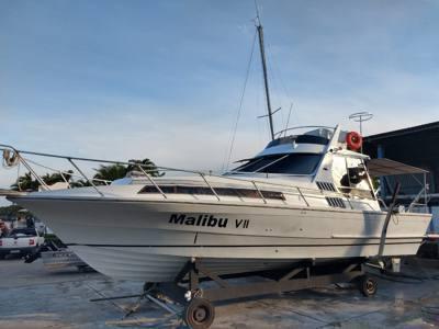 485/alugar charter 36 lancha paranagua pr none 29 496