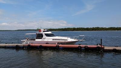 485/alugar charter 36 lancha paranagua pr none 29 4920