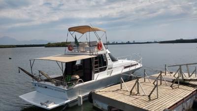 485/alugar charter 36 lancha paranagua pr none 29 492