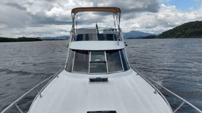 485/alugar charter 36 lancha paranagua pr none 29 4924