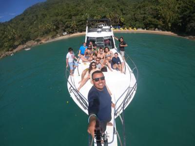 485/alugar charter 38 lancha sao sebastiao sp litoral norte 288 7788