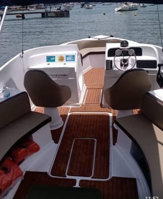 5alugar charter 26 lancha angra dos reis rj costa verde 684 7423
