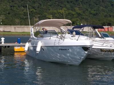 675/alugar charter 30 lancha guaruja sp baixada santista 478 6290