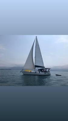 73alugar charter 4 veleiro paraty rj costa verde 890 0590