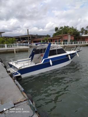 852/alugar charter 26 lancha sao vicente sp baixada santista 520 897