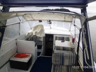 852/alugar charter 26 lancha sao vicente sp baixada santista 520 820