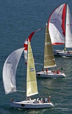 86/alugar charter 40 veleiro guaruja sp baixada santista 00 7754