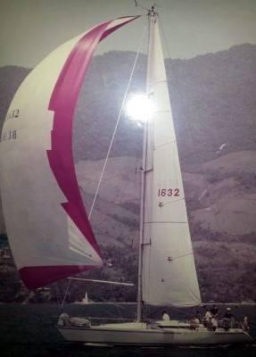 86/alugar charter 40 veleiro guaruja sp baixada santista 00 7756