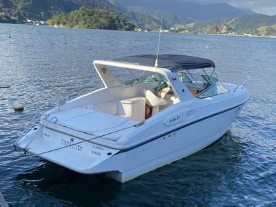 87/alugar charter 27 lancha angra dos reis rj costa verde 58 5259