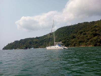 34/alugar charter 35 veleiro paraty rj costa verde 57 5056