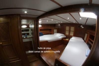 alugar charter 53 veleiro paraty rj costa verde 136 865