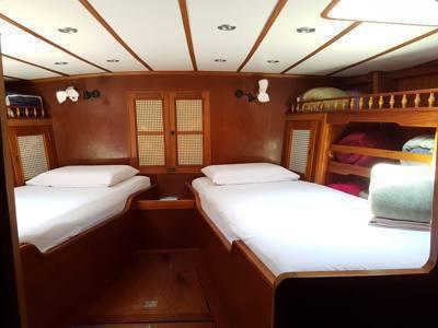 alugar charter 53 veleiro paraty rj costa verde 136 866