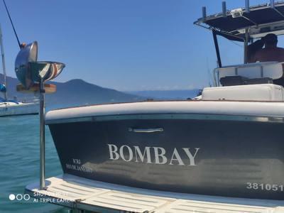 58/alugar charter 8 lancha ilhabela sp litoral norte 614 7763