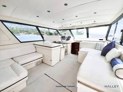58/alugar charter 45 lancha ilhabela sp litoral norte 539 7571