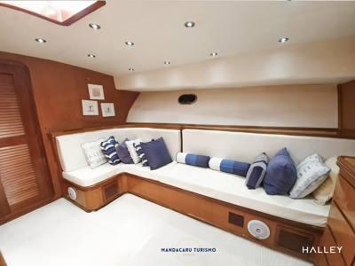 58/alugar charter 45 lancha ilhabela sp litoral norte 539 757