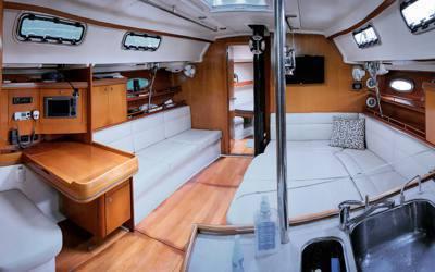 664/alugar charter 45 veleiro ubatuba sp litoral norte 577 7549