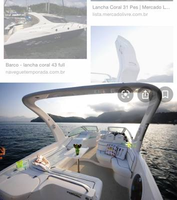 693/alugar charter 31 lancha none   630 584