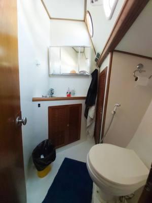 alugar charter 55 veleiro angra dos reis rj costa verde 581 6431