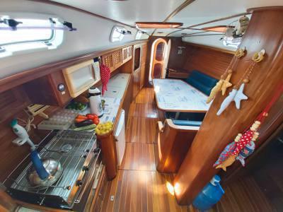 alugar charter 55 veleiro angra dos reis rj costa verde 581 7904