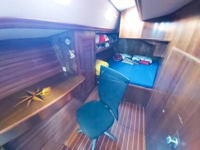 alugar charter 55 veleiro angra dos reis rj costa verde 581 859