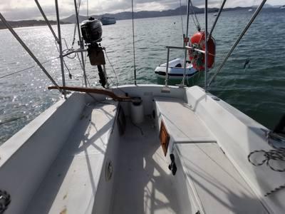 015/alugar charter 25 veleiro florianopolis sc none 596 9150