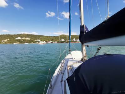 015/alugar charter 25 veleiro florianopolis sc none 596 9151