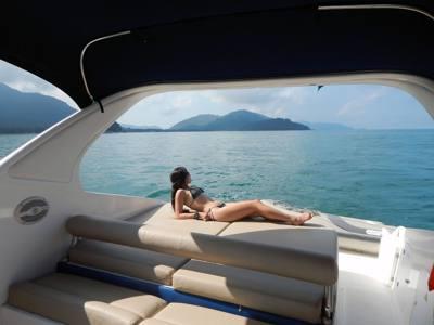 274/alugar charter 5 lancha ubatuba sp litoral norte 682 726