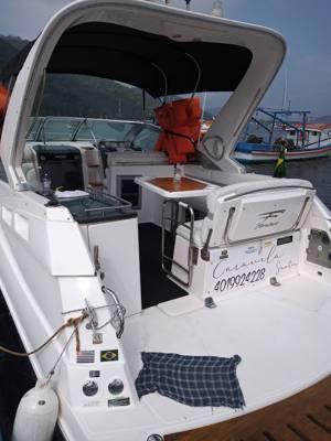 274/alugar charter 5 lancha ubatuba sp litoral norte 682 7267