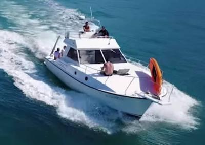 274/alugar charter 7 lancha ubatuba sp litoral norte 61 6006