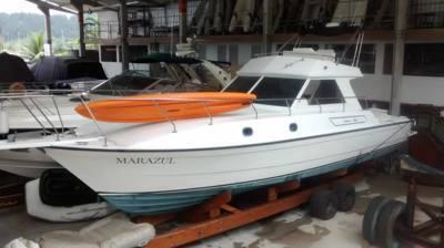 274/alugar charter 7 lancha ubatuba sp litoral norte 61 6007